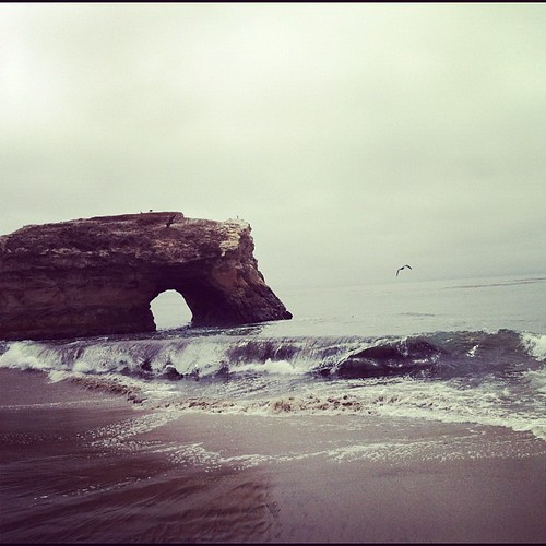234/366 :: Natural Bridges.