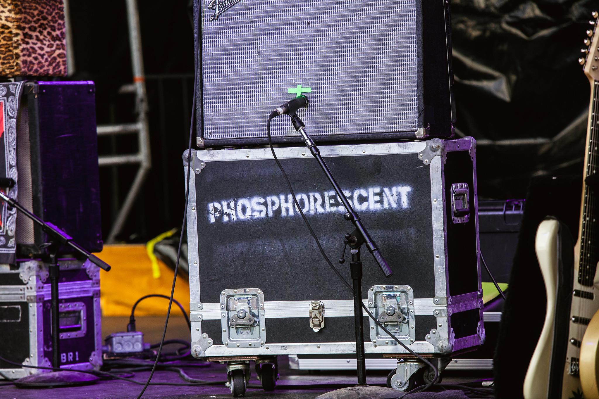 Phosphorescent