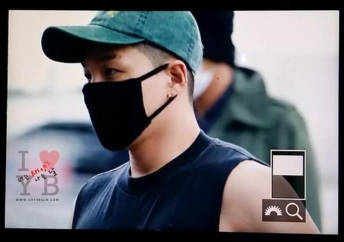 BIGBANG Seoul to Malaysia 2015-07-24 011