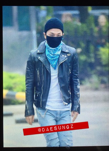 Big Bang - KBS Music Bank - 15may2015 - Tae Yang - daesungz - 01