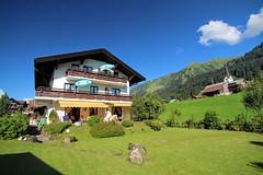 Gatterhof mit Ferienwohnungen
