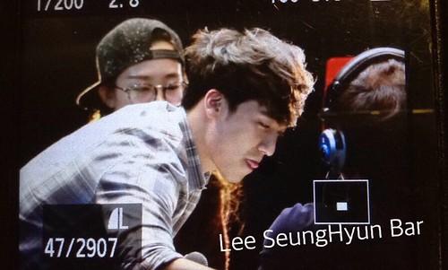 Seung Ri - V.I.P GATHERING in Harbin - 21mar2015 - Lee SeungHyun Bar - 17
