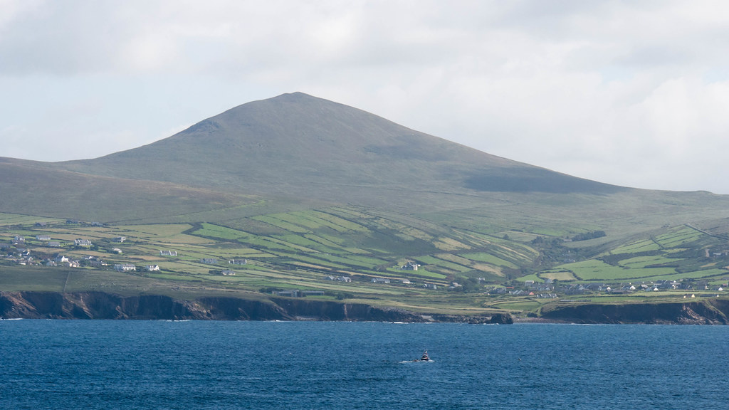 Hotels Near Dingle Ireland