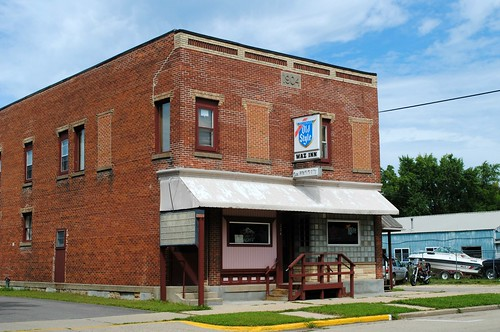 Waz Inn, Lone Rock Wisconsin
