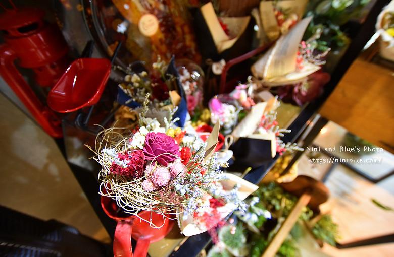 台中乾燥花學植務所19