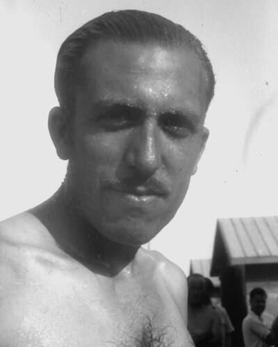 In memoriam Agustí Centelles i Ossó (1909-2012) by Octavi Centelles