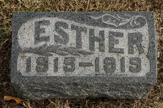 Raschka, Esther