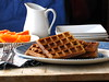 Thumbnail image for Brown Sugar-Cinnamon Waffles