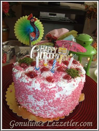 penguşumun doğum günü 5