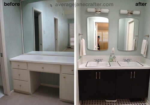 "Average Jane Crafter: A Year Later ... The ""after"" Pics Of The House Renovation"