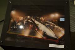 マクロス超時空展覧会 2012