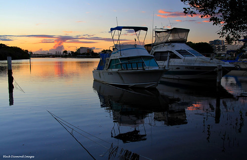 sunset boats boat australia greatlakes nsw forster tuncurry littlest wallislake bdi midnorthcoast greatlakestourism breckenridgechannel
