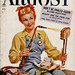 Argosy 1944 - July by uk vintage