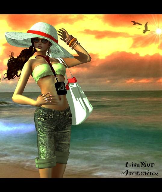 Beach Bum -)