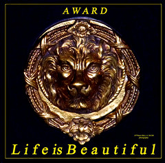 AWARD Live is Beautiful