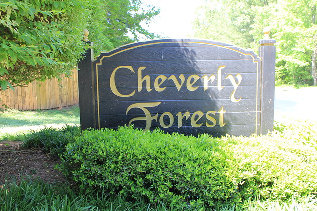 Cheverly, Cary NC