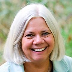 Meet Pam Moran