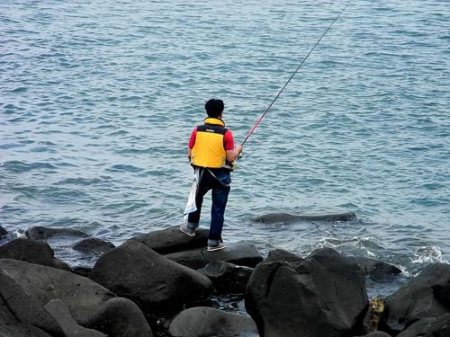 North Coast Fisherman