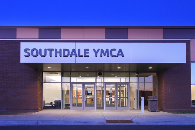 Southdale YMCA Facility Photos 2012