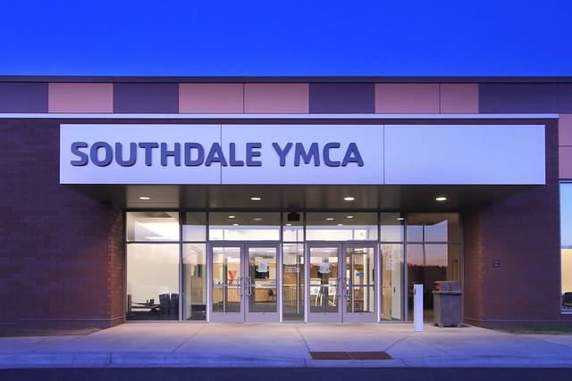 Southdale YMCA Facility Photos 2012