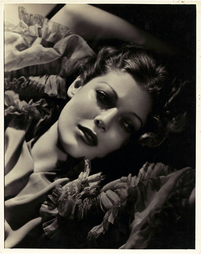 "Loretta Young in ""Man's Castle""  by shanghai Іily"