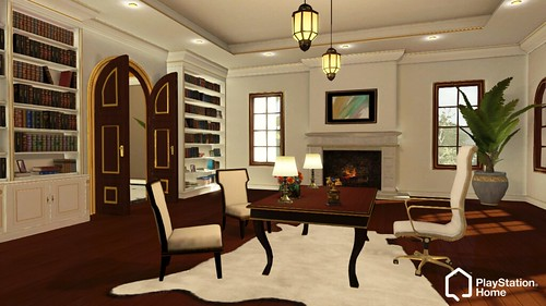 Mansion1st_Library_1280x720