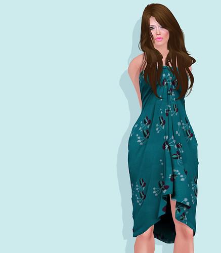 Maitreya | Mignon Dress