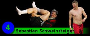 Pictures of Sebatian Schweinsteiger