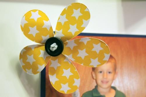 Closeup-flower