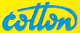 Kojinių Fabrikas Koton Logo 1976 A Photo On Flickriver