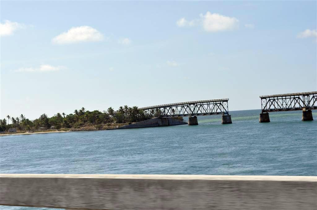 Viejo puente de las siete millas florida keys, carretera al paraíso (mejor con un mustang) - 7214503970 5cd3668281 o - Florida Keys, carretera al paraíso (mejor con un Mustang)