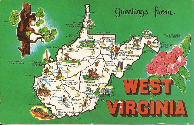 West Virginia  Flickr  Photo Sharing