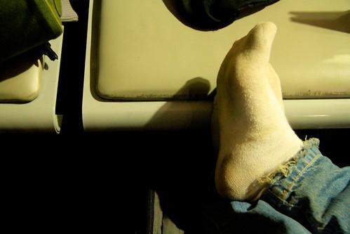 AVIONSTOP(con el pie)