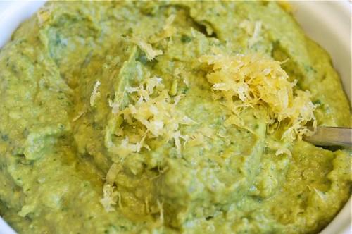 split pea & lentil dip 14