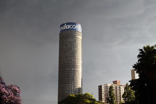 Ponte building 2010