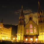 La Iglesia de los Heraldos del Evangelio es elevada a Basílica Menor