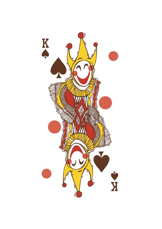 king-joker