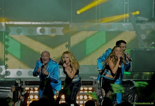 Orquesta Panorama 2012 - V Gala contra o cancro - 09