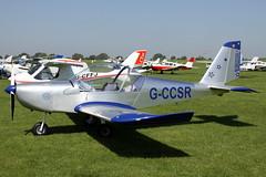 Eurostar G-CCSR