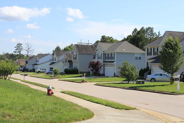 Ridgemont Morrisville NC