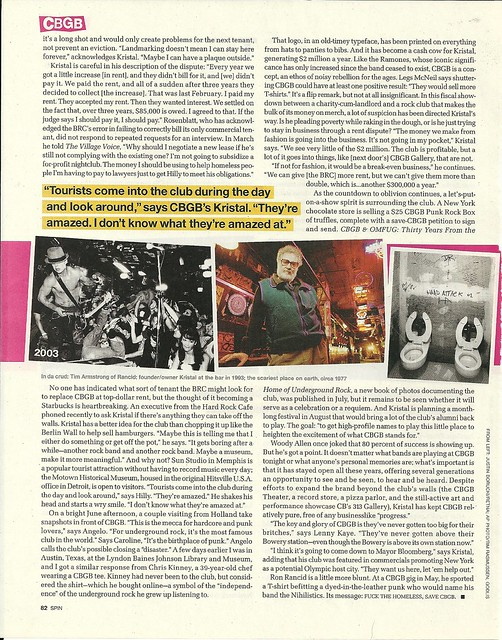 (Issue N/A0 Spin Magazine (CBGB)0005