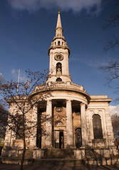 Deptford Church