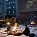 TABLEAU VIVANT: 18 ATMOSPHERIC REFLECTIONS ON BEAUTY BY MIKE HENTZ - May 26th -  Photo © Eva Brunner 2012