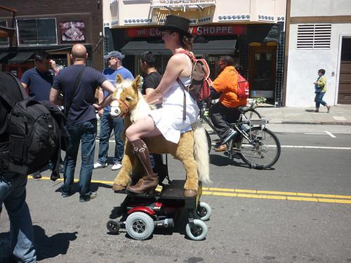 Sunday Streets, June 3, 2012