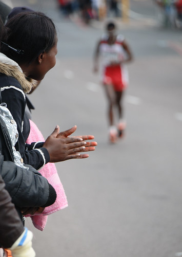 155/366: Comrades Marathon 2012