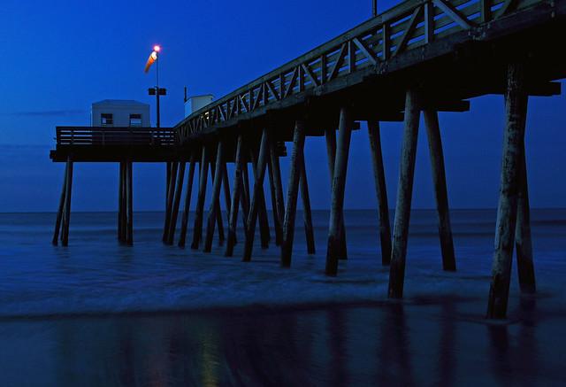 Ocean City Fishing Pier Flickr Photo Sharing