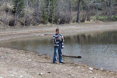 Sibbald Lake 173