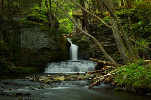 longexposure trees house nature water wheel stone creek forest landscape waterfall spring aftermath adams pennsylvania gap logs falls fallen greens damage delaware storms aspinall hurricaneirene snowtober