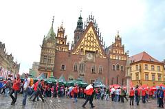 Wrocław. EURO 2012