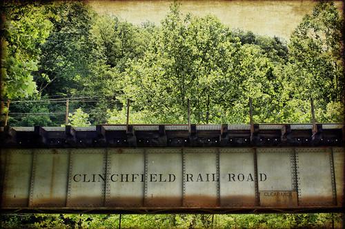 railroad virginia dickensoncounty clinchfield